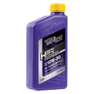 Royal Purple® - HPS™ High Performance Street Synthetic Motor Oil