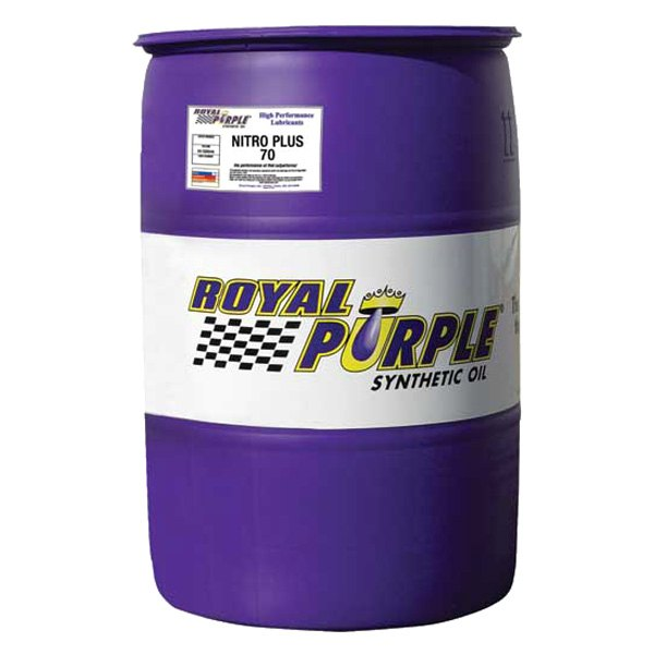 Royal Purple 55970 Nitro Plus Sae 70w Straight Grade