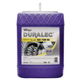 Royal Purple® - Duralec™ Heavy Duty Gear Oil