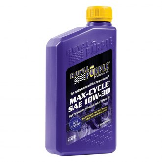 Royal Purple® - Max-Cycle™ Synthetic Motorcycle Engine Oil