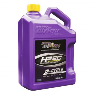 Royal Purple® - HP 2-C High Performance 2-Cycle Motor Oil 5 Gallons Pail