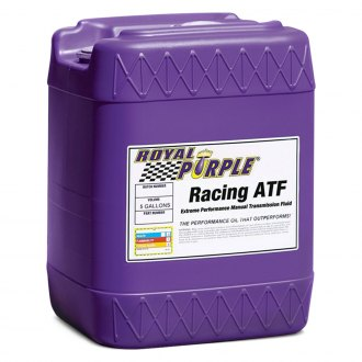 Royal Purple® - Racing ATF Automatic Transmission Fluid 5 Gallons Pail