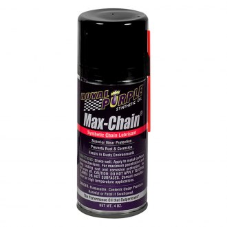 Royal Purple® - Max-Chain™ Synthetic Chain Lubricant 4-Oz. Can