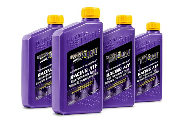 Royal Purple® - Racing ATF Automatic Transmission Fluid