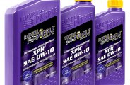 Royal Purple® - XPR™ Extreme Performance Racing Oil