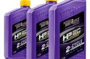 Royal Purple® - HP 2-C High Performance 2-Cycle Motor Oil