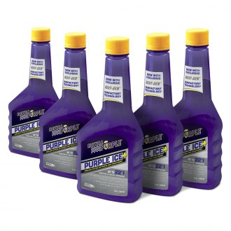 Royal Purple® - Purple Ice™ Radiator Coolant Additive 12x12-oz Case