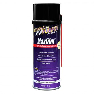 Royal Purple® - Maxfilm™ Multipurpose Synthetic Lubricant 12x11-oz Case