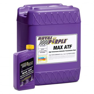 Royal Purple® - Max ATF™ Synthetic Automatic Transmission Fluid