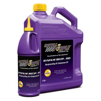 Royal Purple® - Synfilm Reciprocating 100 Air Compressor Oil