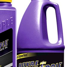 Royal Purple® - Synchromax™ Manual Transmission Fluid