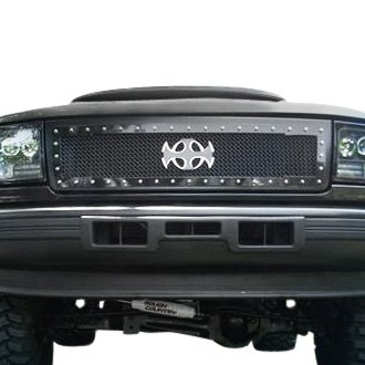Royalty Core® - RC1 Classic 2-Tone Design Custom Painted Mesh Grille