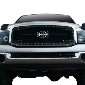 Royalty Core® - RC3DX Innovative Design Custom Painted Mesh Grille