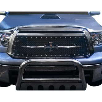 Royalty Core® - 1-Pc RC2 Twin Mesh Design Mesh Grille