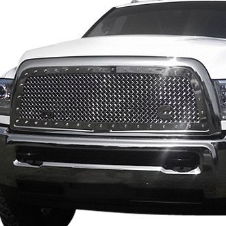 Royalty Core® - RC1 Classic 2-Tone Design Mesh Grille