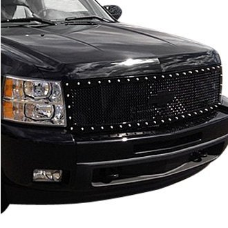 Royalty Core® - 1-Pc RC1 Classic Design Custom Painted Mesh Grille