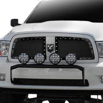 Royalty Core® - 2-Pc RC1 Classic Design Mesh Grille
