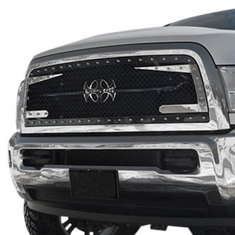 Royalty Core® - 1-Pc RC3DX Innovative Design Mesh Grille