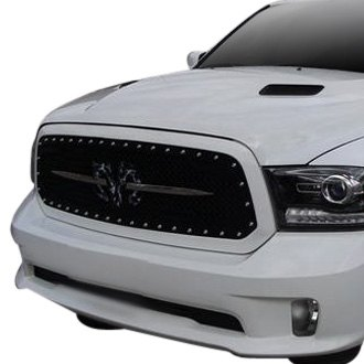 Royalty Core® - RC2 Twin Mesh Design Mesh Grille