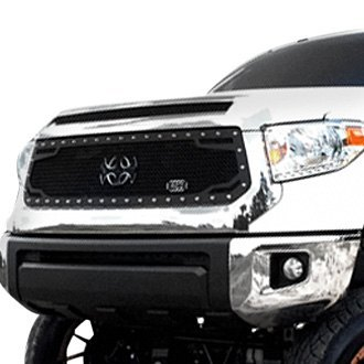 Royalty Core® - 1-Pc RC2 Series Twin Mesh Grille