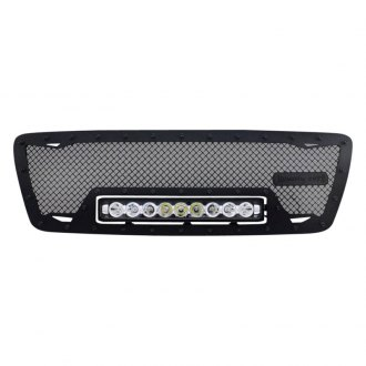 Royalty Core® - 1-Pc RC1X Incredible Design LED Mesh Grille