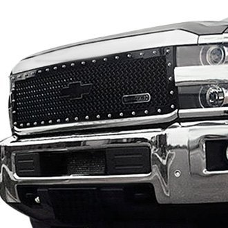 Royalty Core® - 1-Pc RC1 Classic Design Mesh Grille