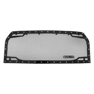 Royalty Core® - 1-Pc RC2 Twin Mesh Design Custom Painted Mesh Grille