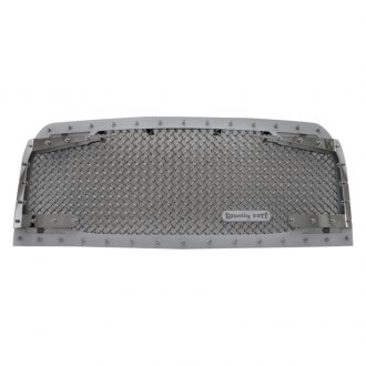 Royalty Core® - 1-Pc RC3DX Innovative Design Custom Painted Mesh Grille