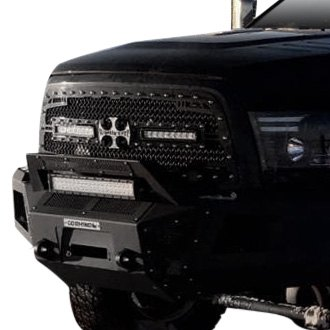 Royalty Core® - RC2X X-Treme Dual Design LED Mesh Grille