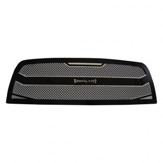 Royalty Core® - RC4 Layered Design Custom Painted Mesh Grille