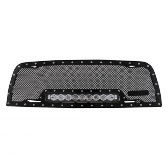 Royalty Core® - RC1X Incredible Design LED Mesh Grille