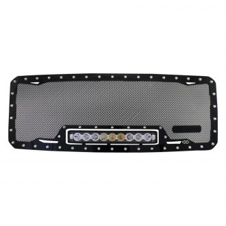 Royalty Core® - RC1X Incredible LED Design Custom Painted Mesh Grille