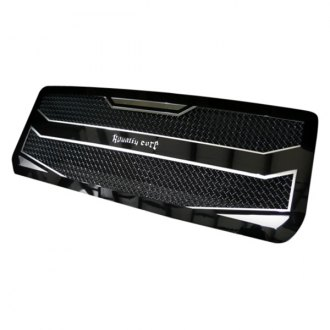 Royalty Core® - RC4 Layered Style Mesh Grille