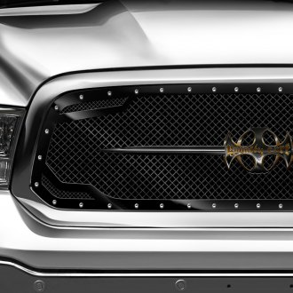 Royalty Core® - RC-2 Twin Mesh Grille