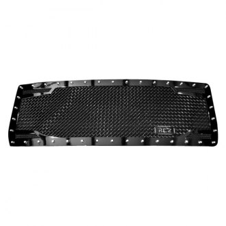 Royalty Core® - RC2 Black Twin Mesh Grille