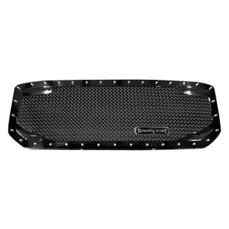 Royalty Core® - RC2 Black Twin Mesh Main Grille