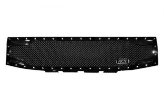 Royalty Core® - Black RC-2 Twin Mesh Full Grille