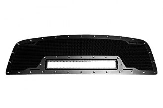 Royalty Core® - Black RCRX Full LED Race Line Grille