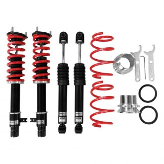 "RS-R® - 0.4""-2.4"" x 0.8""-2.4"" Sports-i™ Front and Rear Lowering Coilover Kit"