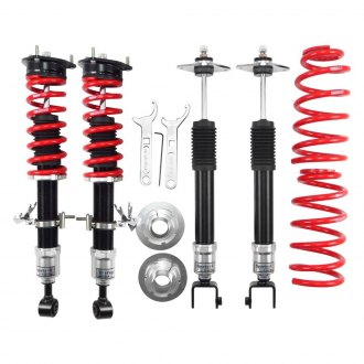 "RS-R® - 0""-2.4"" x 0""-2.4"" Sports-i™ Front and Rear Lowering Coilover Kit"