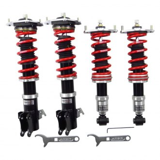 RS-R® - Sports-i™ Lowering Coilovers Kit