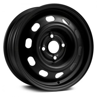 "RT® - 14"" 4 LUG Black"