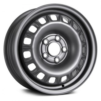 "RT® - 14"" 5 LUG Black"