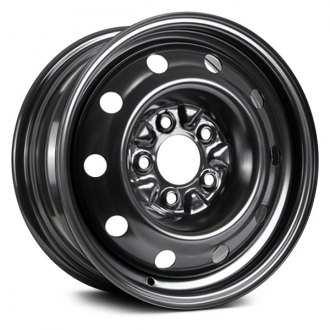 "RT® - 15"" 5 LUG Black"