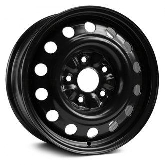 "RT® - 16"" 5 LUG Black"