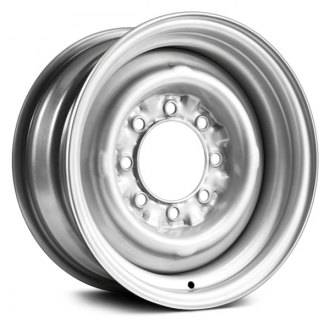 "RT® - 16"" 8 LUG Gray"