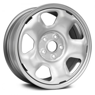 "RT® - 17"" 5 LUG Gray"