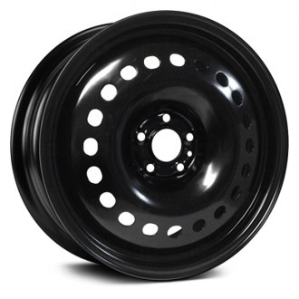 "RT® - 18"" 5 LUG Black"
