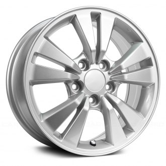 Honda Civic Rims Amp Custom Wheels Carid Com