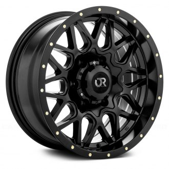 RTX® - CANYON Satin Black